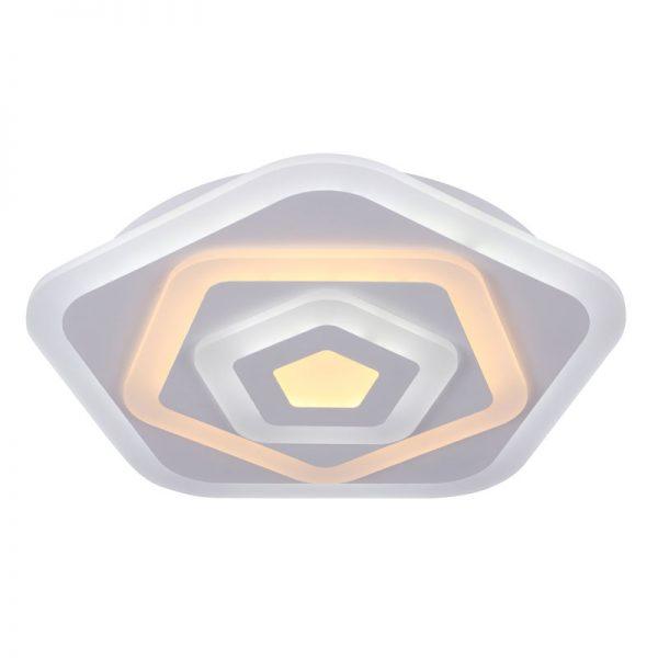 Люстра светодиодная 1901-WT