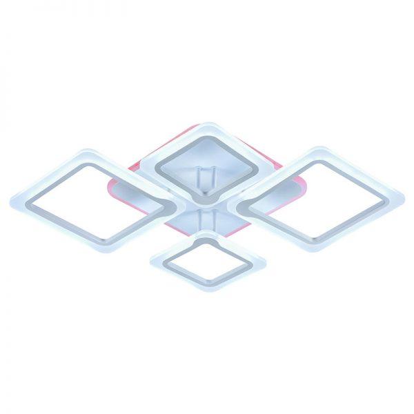 Люстра светодиодная 8850/4 WHT