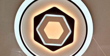 Светодиодная люстра в Симферополе